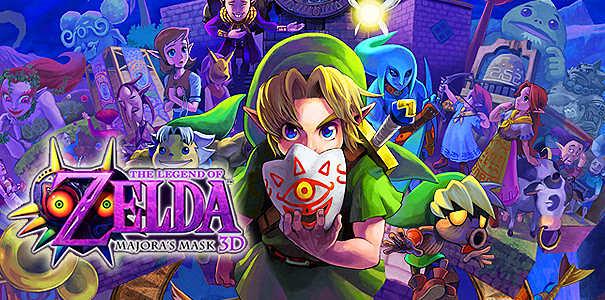 Gibdo Mask? - The Legend of Zelda: Majora's Mask Answers ...