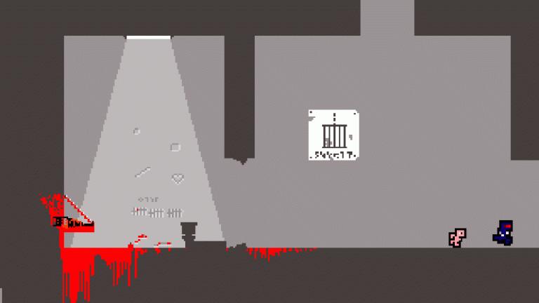 Du sang, des loups-garous et du pixel