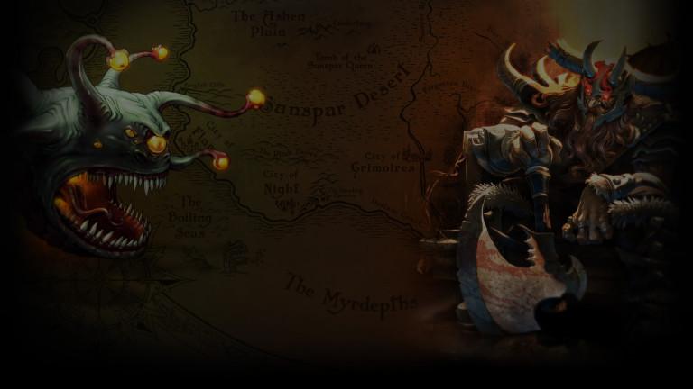 Une nouvelle mise à jour pour Dragons and Titans