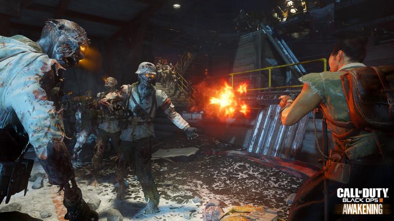 Black Ops 3 : La mise à jour 1.07 détaillée
