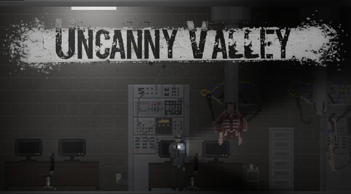 Uncanny Valley, l'horreur de mauvaise facture