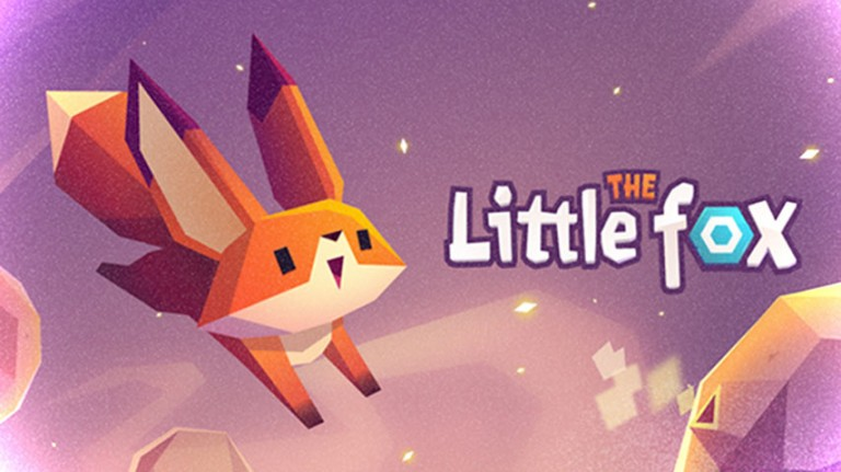 The Little Fox, un runner sur les traces du Petit Prince