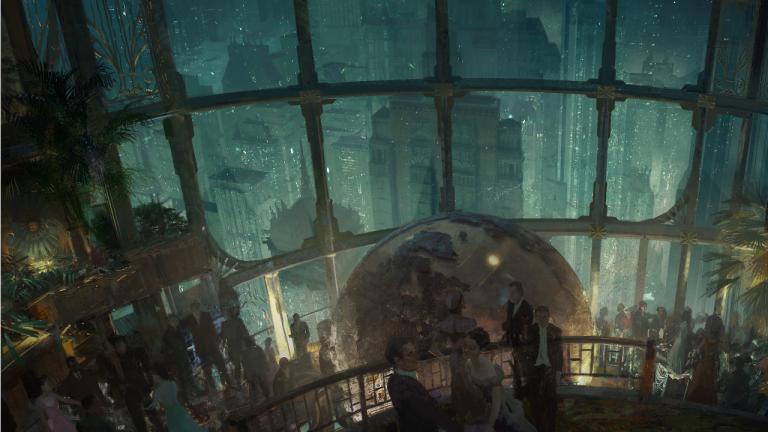 Bioshock : Rapture, une nouvelle plongée dans la folie