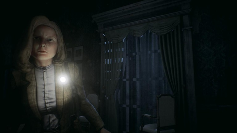 Remothered : Tormented Fathers, perdu entre rêve et cauchemar