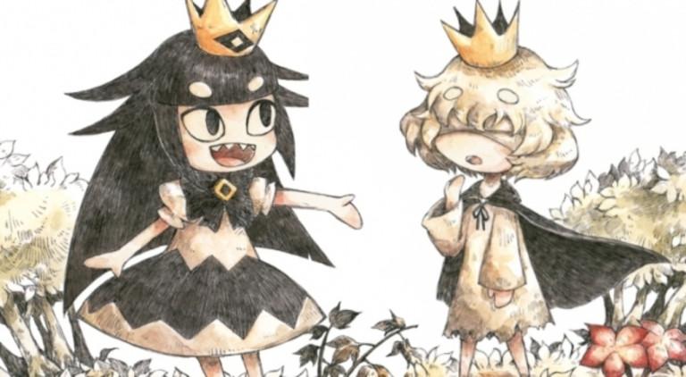The Liar Princess and the Blind Prince, un conte pas si éblouissant que ça
