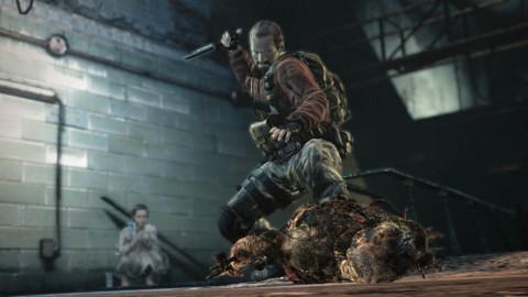 Resident Evil : Revelations 2 - Nouvelle plongée détaillée dans l'horreur !