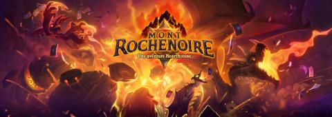 Jaquette de HearthStone : Premières impressions sur l'aventure Mont Rochenoire