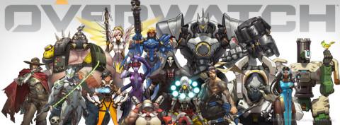 Jaquette de Overwatch : Nouvel essai du FPS de Blizzard !