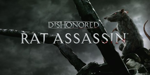 Jaquette de Dishonored Rat Assassin sur iOS