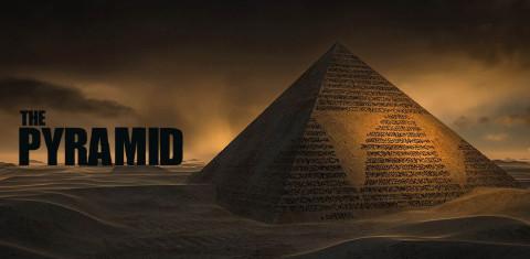 Jaquette de Pyramide : Karim Debbache, Antoine Daniel et François Theurel dans Cult'N'Click mardi