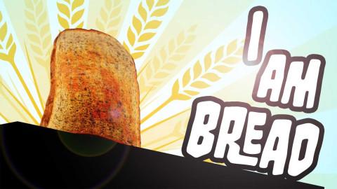 Jaquette de I Am Bread