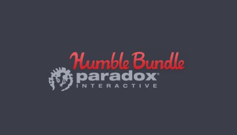 Humble Bundle Paradox Interactive (Crusader Kings II)