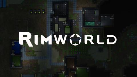 Jaquette de Rimworld - Colonisez une planete sur PC