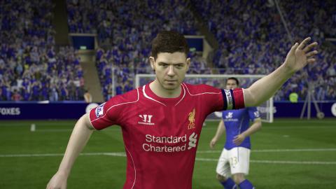 Jaquette de Un FIFA Show spécial ce vendredi sur Gaming Live