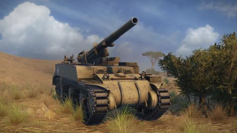 Jaquette de World of Tanks, Xbox One, cross-play et gros blindés
