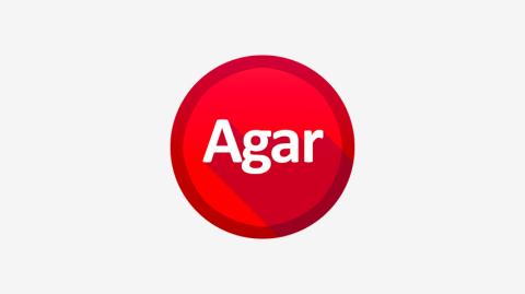 Jaquette de Agar.io, prenez garde à vos arrières ! sur Web
