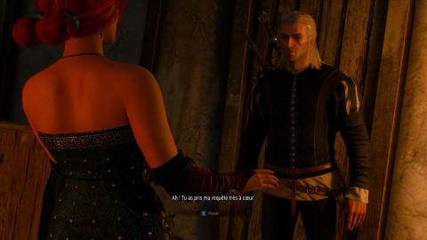 witcher 3 triss romance guide