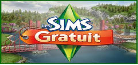 Jaquette de Les Sims Gratuit, un bon jeu à la durée de vie incroyable
