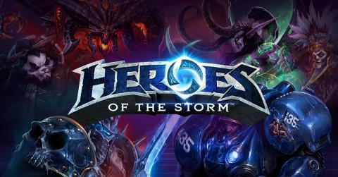 Jaquette de Heroes of the Storm - Le MOBA façon Blizzard sur PC