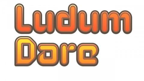 Jaquette de Ludum Dare : Les jeux de deepnight - 2ème partie