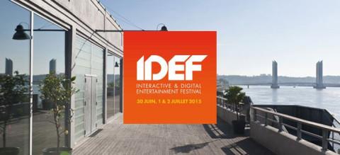 Jaquette de IDEF : Les infos à retenir