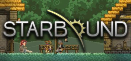 Jaquette de Starbound - Un sandbox indé 2D plein de bonnes suprises  sur PC