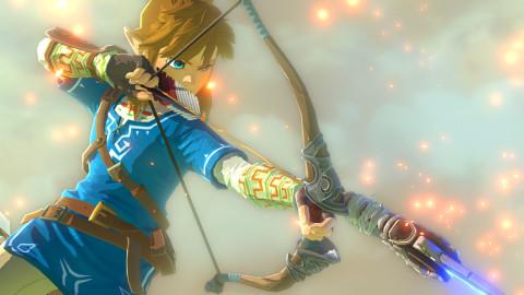 Jaquette de Zelda U / Metroid Prime Federation Force : quelques infos