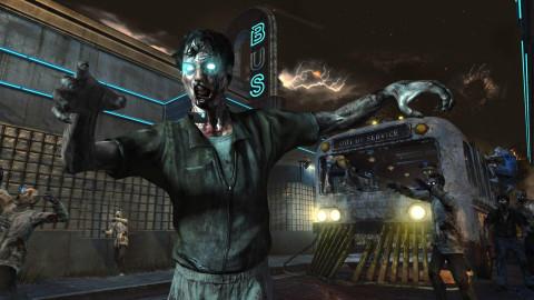 Jaquette de Call of Duty : Les inspirations du mode Zombies