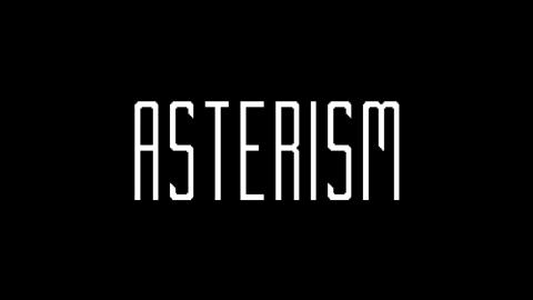 Jaquette de Asterism, un mélange de FEZ et Metroid sur iOS