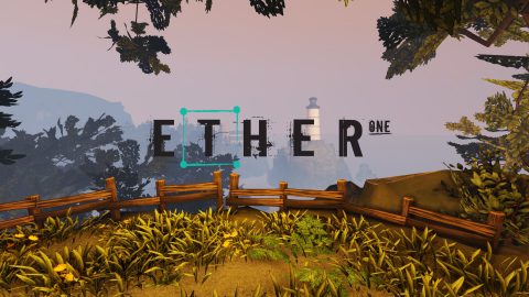 Jaquette de Ether One   sur PS4