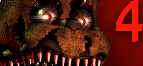 Jaquette de Five Nights at Freddy's 4 : The Final Chapter... enfin peut-être...