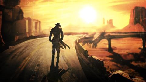 Jaquette de Fallout 4 : des bienfaits d'être nomade, ou pas ?