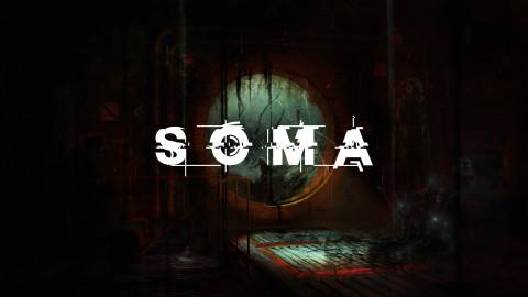 Jaquette de SOMA dévoile sa cover