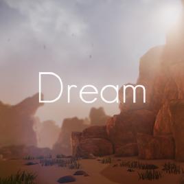 Jaquette de Dream, un voyage dans un monde onirique sur PC