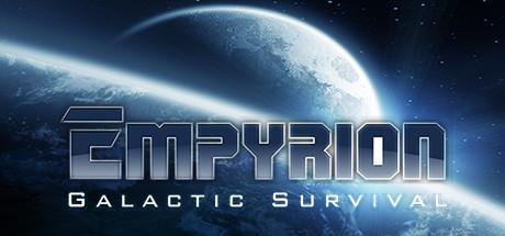 """Jaquette de Empyrion, un très prometteur """"Galactic Survival"""" encore en Pré Alpha sur PC"""