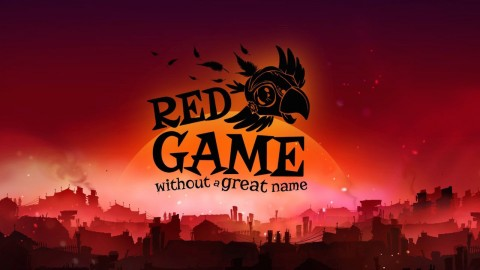 Jaquette de Red Game Without a Great Name sur iOS