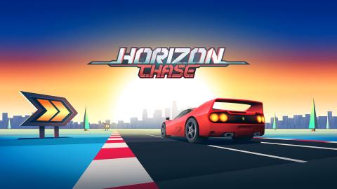 Jaquette de Horizon Chase - World Tour : L'héritier d'Outrun sur iOS