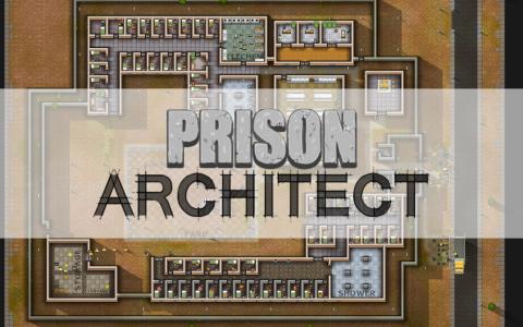 Jaquette de L'alpha 36 de Prison Architect est disponible