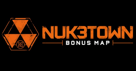 Jaquette de Black Ops 3 : Nuketown fait son grand retour