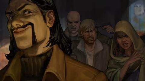 Jaquette de The Walking Dead Road to Survival : Survie, zombies et micropaiements