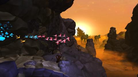 Jaquette de Lumini, des créatures antiques pour une aventure originale  sur PC