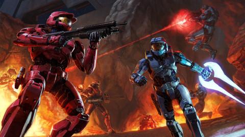 Jaquette de Halo : de créateur de tendance à simple suiveur ?
