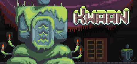 Jaquette de Kwaan, un jeu kwu'il est bien sur PC