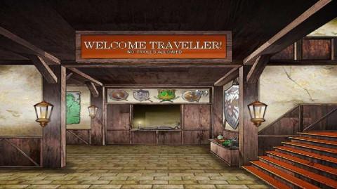 Jaquette de Swords and Sorcery Underworld - Un RPG indépendant au style 80'