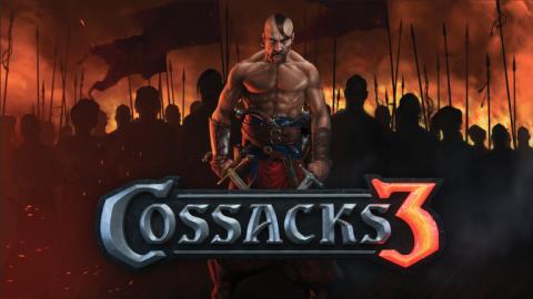Jaquette de De nouvelles infos et images pour Cossacks 3