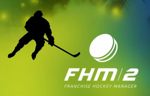 Jaquette de Franchise Hockey Manager 2 : de la gestion sans baston.  sur PC