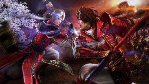 Jaquette de Samurai Warriors 4-II : Un vrai champ de bataille ! sur PS4
