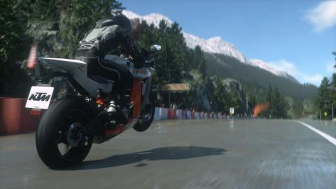 Jaquette de DRIVECLUB Bikes : En attendant Moto Racer 4 sur PS4