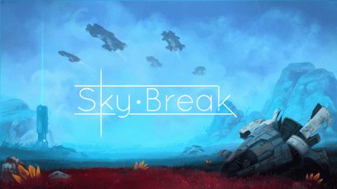 Jaquette de Aperçu de Sky Break - Un jeu de survie et d'aventure prometteur sur PC