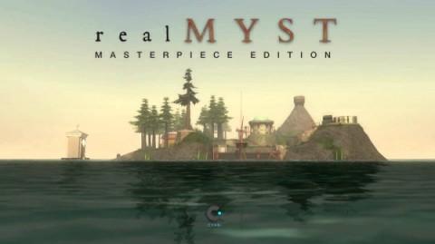 Jaquette de RealMyst - Masterpiece Edition, ou quand une saga s'ouvre au grand public